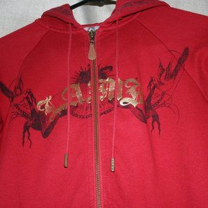L.A.M.B. hoodie